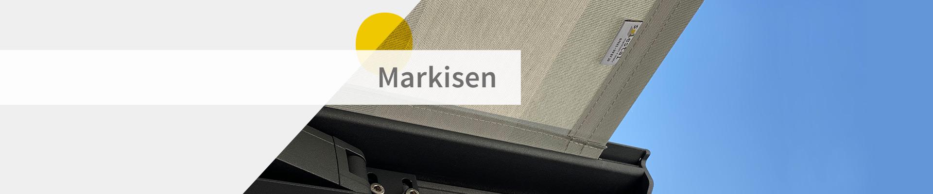 Markisen Made in Germany – Solestal ist Ihr bundesweiter Partner